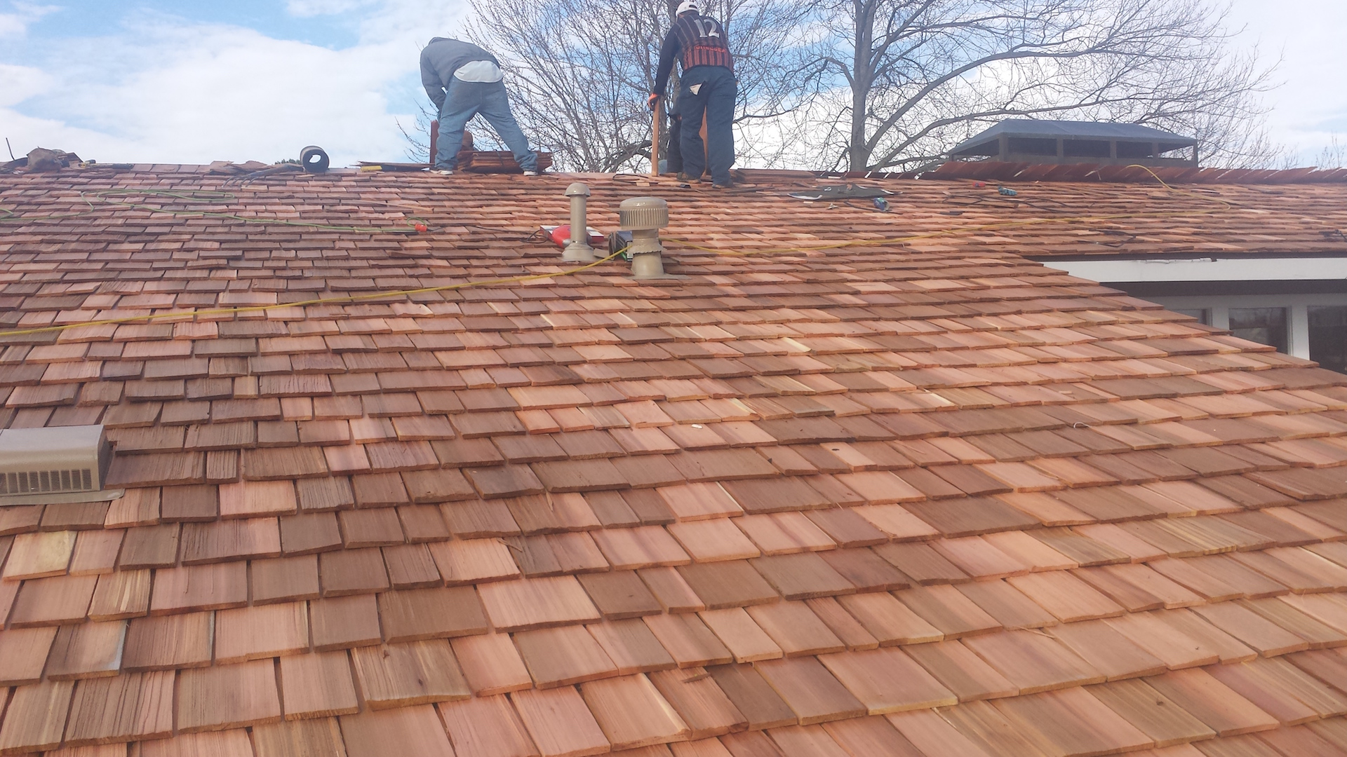 Jm Roofing Innovators And Construction